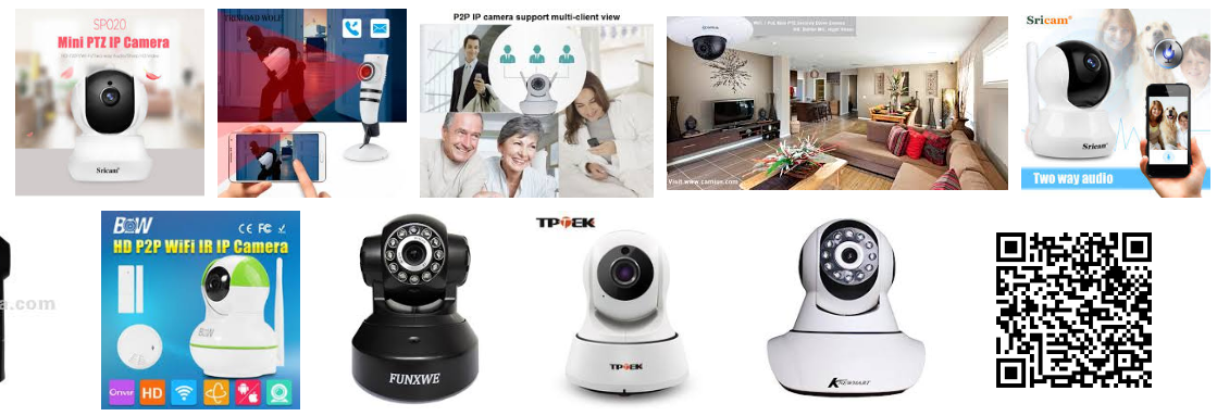 IP Cameras - Cost effective solution? Installing in mothers home