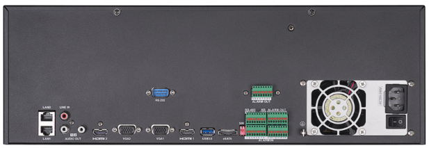 The Best Hikvision NVR for 32 Cameras | IP CCTV Forum for IP Video