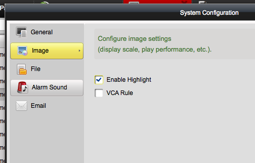 Viewing your Hikvision cameras in Safari [Mac] | IP CCTV Forum for