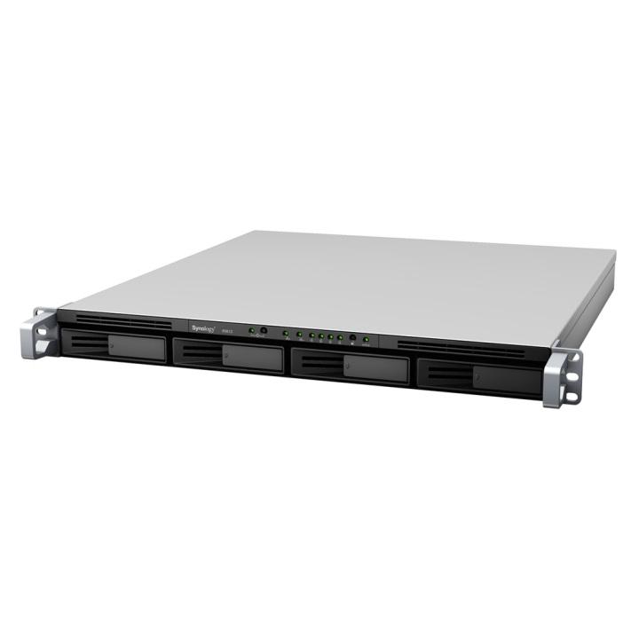 Synology Rackstation Rs812 4 Bay Nas Server 166 Use Ip Ltd