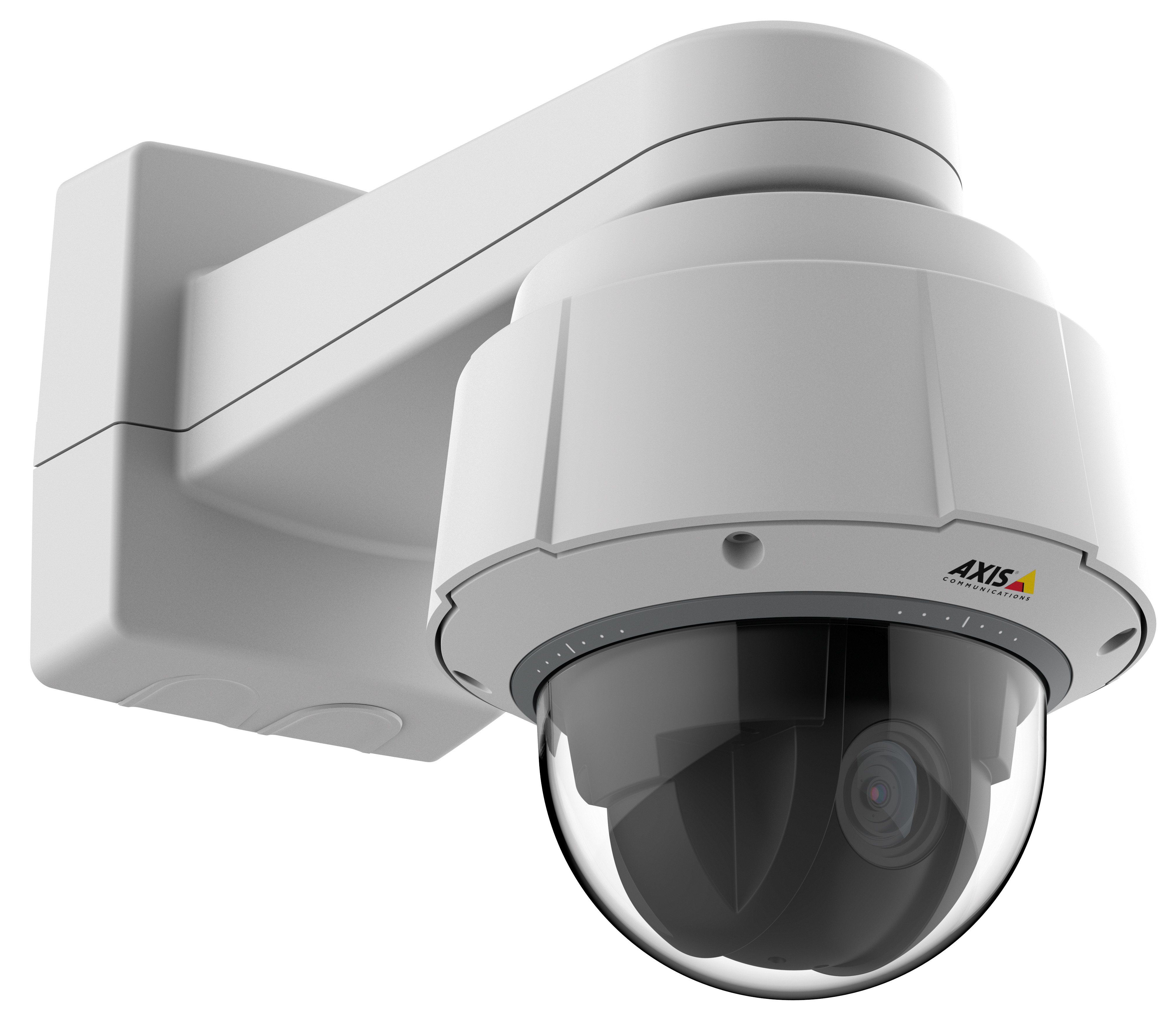 Axis Q6055 E Outdoor Ptz Dome Network Camera 0909 002