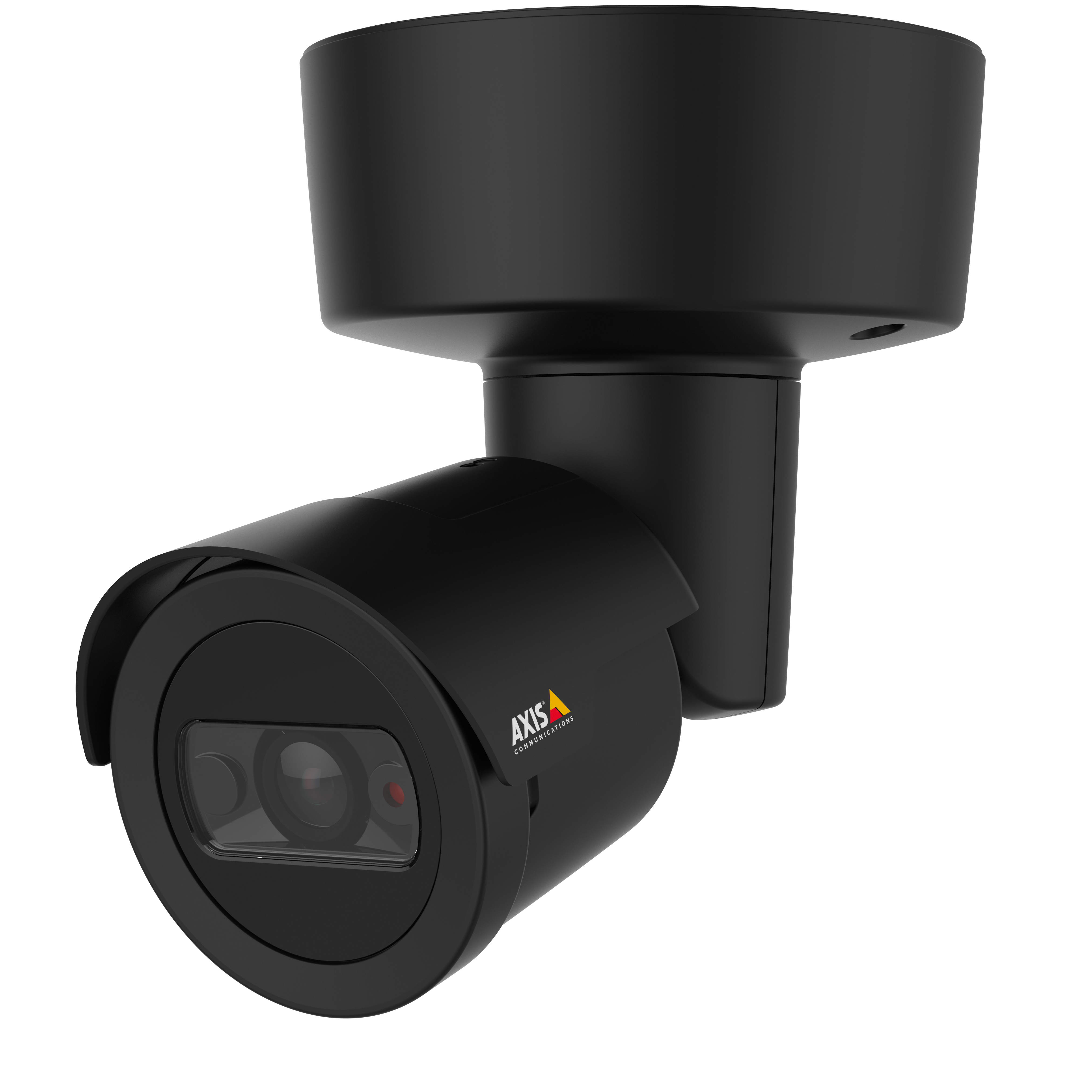 Axis M2026 Le 4mp Outdoor Mini Bullet Camera With Built In