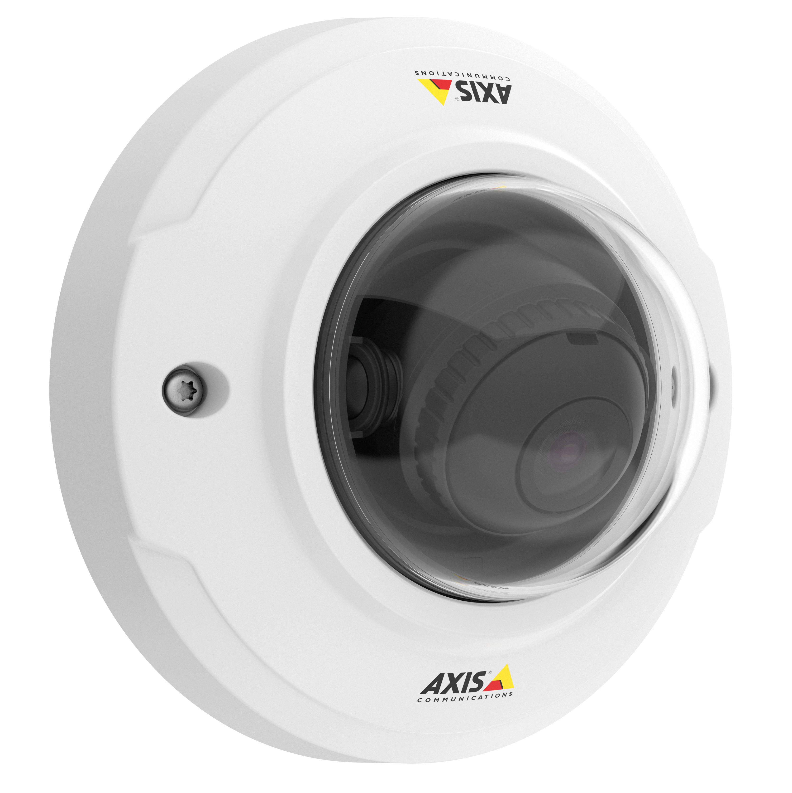 Axis M3045 Wv 2mp Wireless Dome Network Camera 0803 003