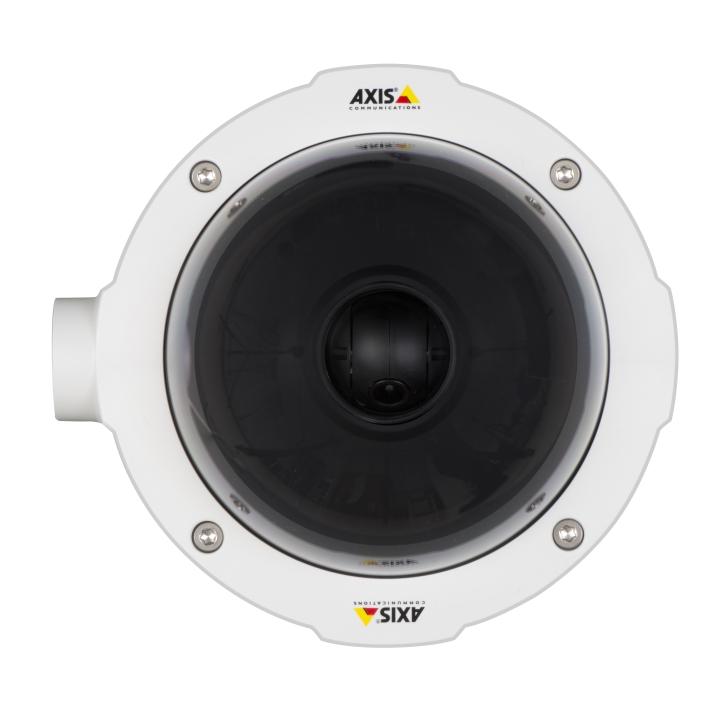 Axis M5013 V Ptz Dome Network Camera 0552 001 166 Use Ip Ltd
