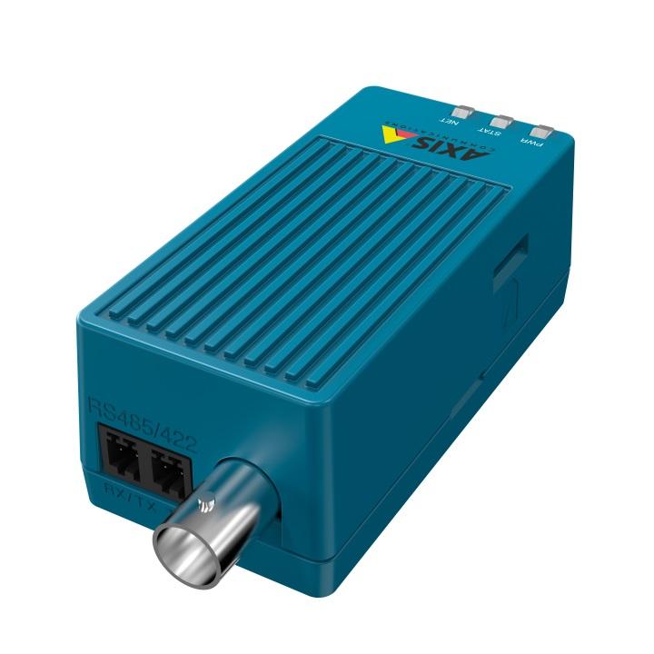 Axis M7011 Single Channel Video Encoder 0764 001 166 Use Ip Ltd