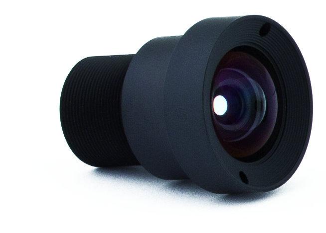 Mobotix Mx B041 Super Wide 90 176 Hd Lens For 5 6 Mp