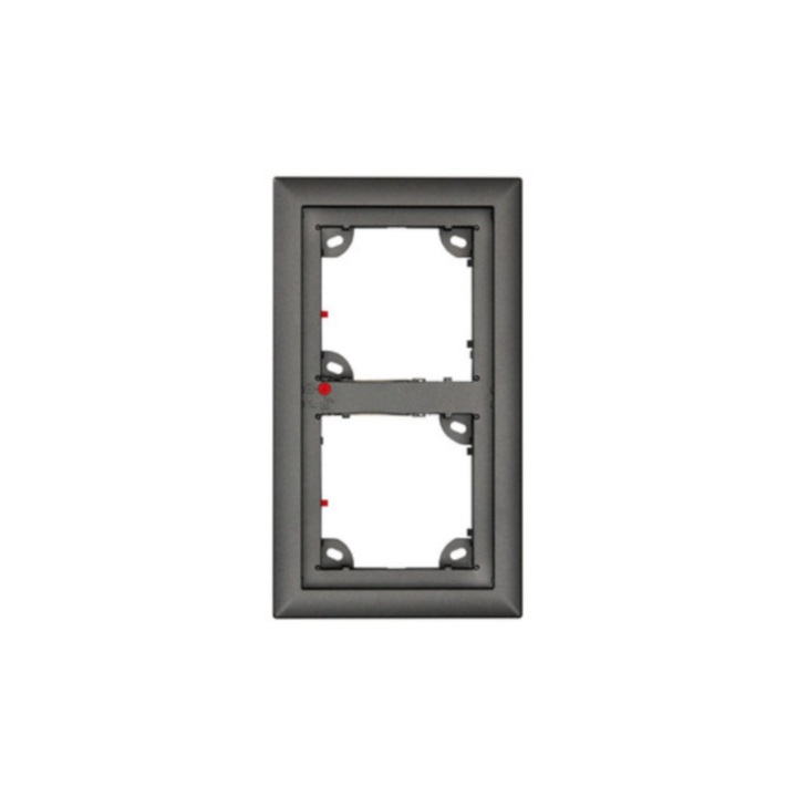 Mobotix Mx Opt Frame 2 Ext Dg Double Frame 166 Use Ip Ltd