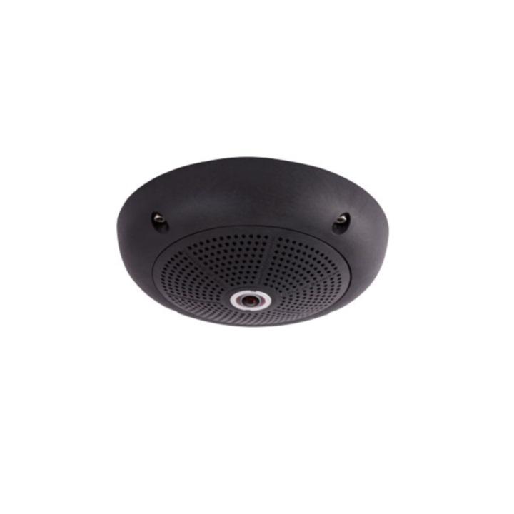 Mobotix Mx Q25m Sec D12 Bl Dome Camera 166 Use Ip Ltd