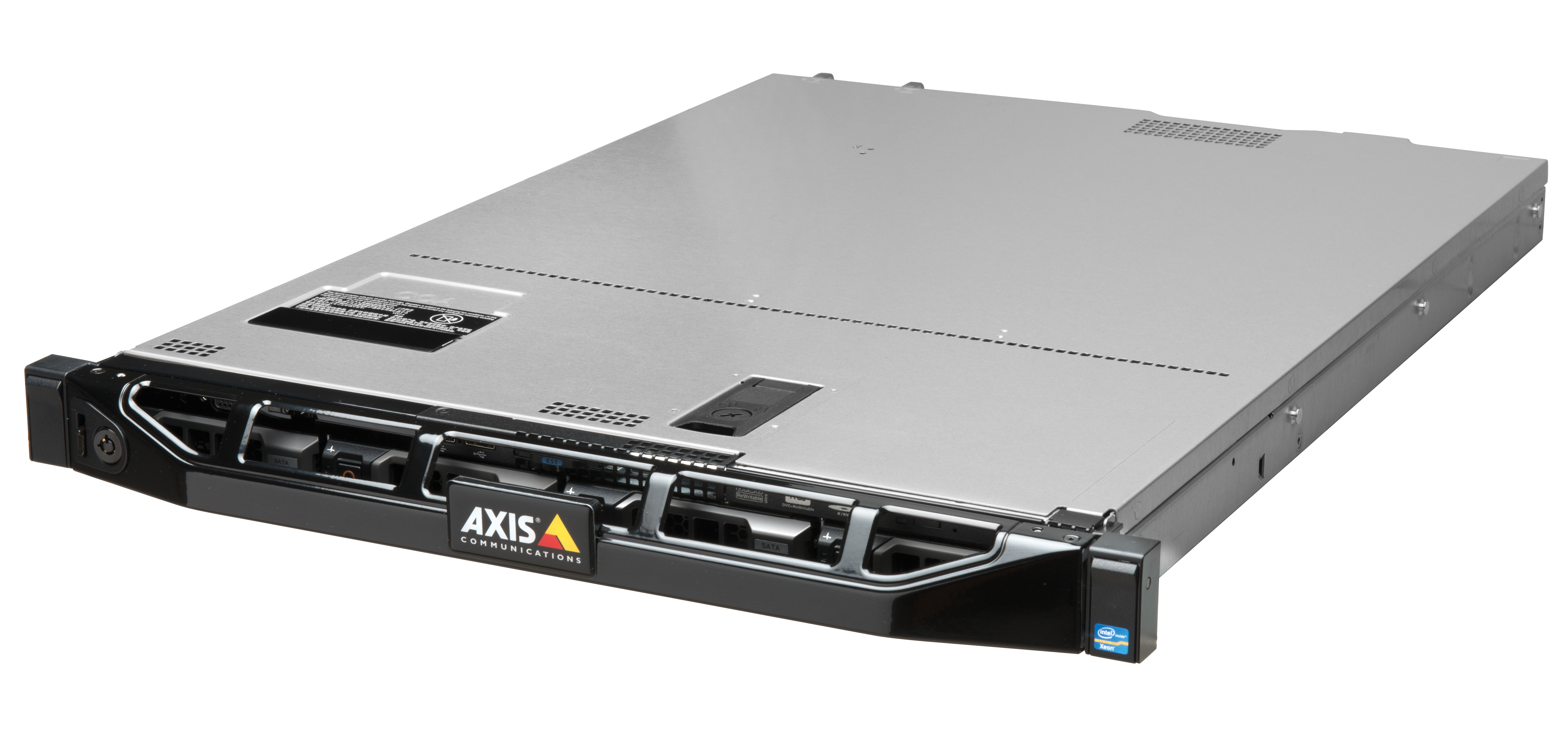 Axis Camera Station S1032 Mk Ii 32 Channel 16tb Recorder