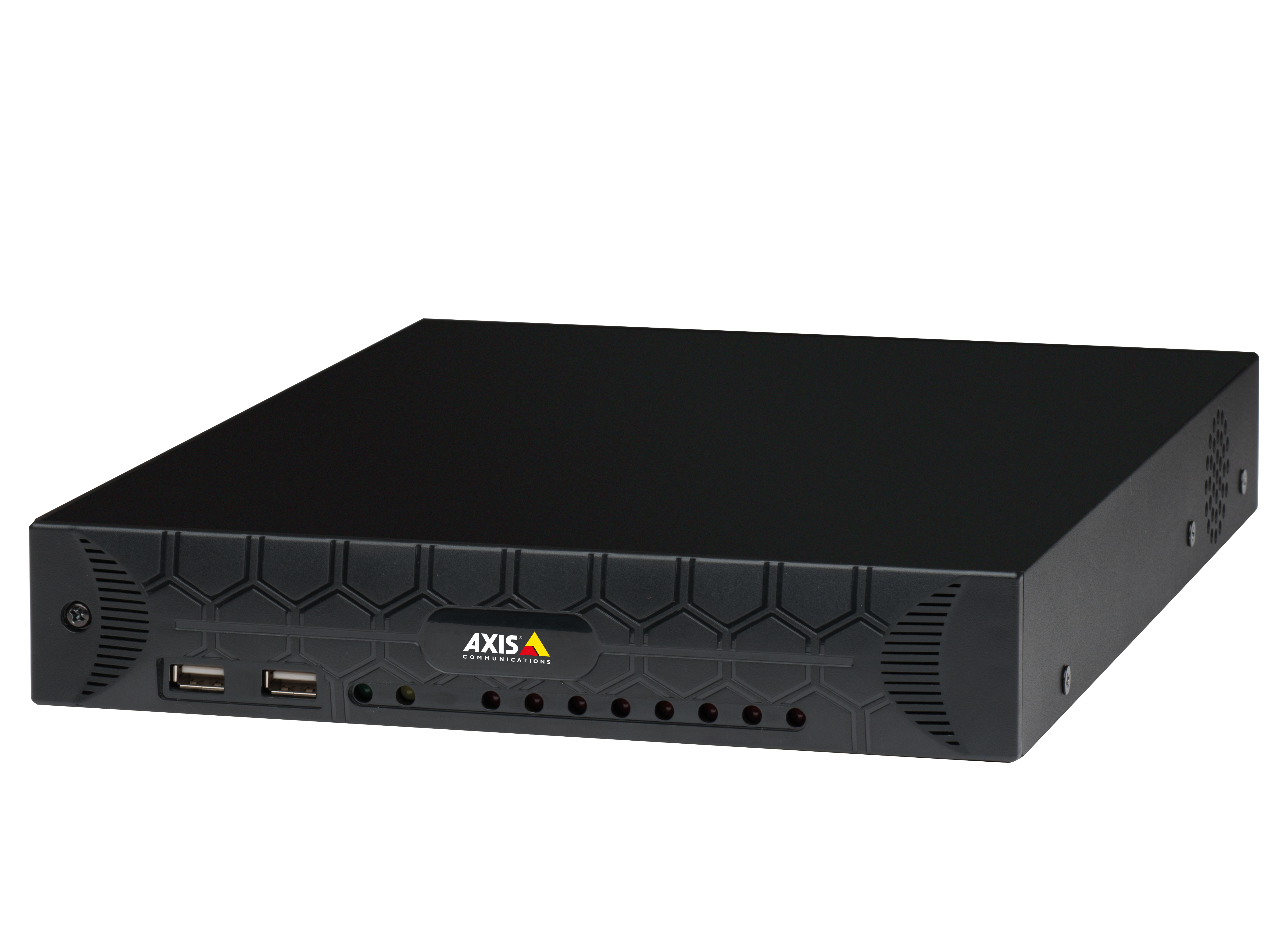 Axis S2008 All In One Camera Station With Nvr Amp Poe Switch