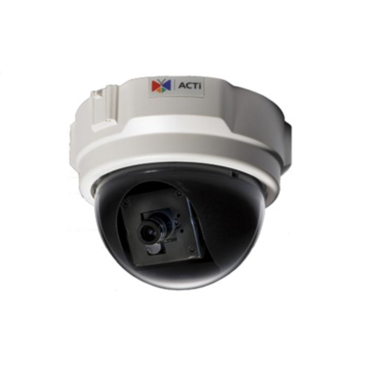 Acti Tcm 3111 H 264 Megapixel Ip Poe Fixed Dome 166 Use Ip Ltd
