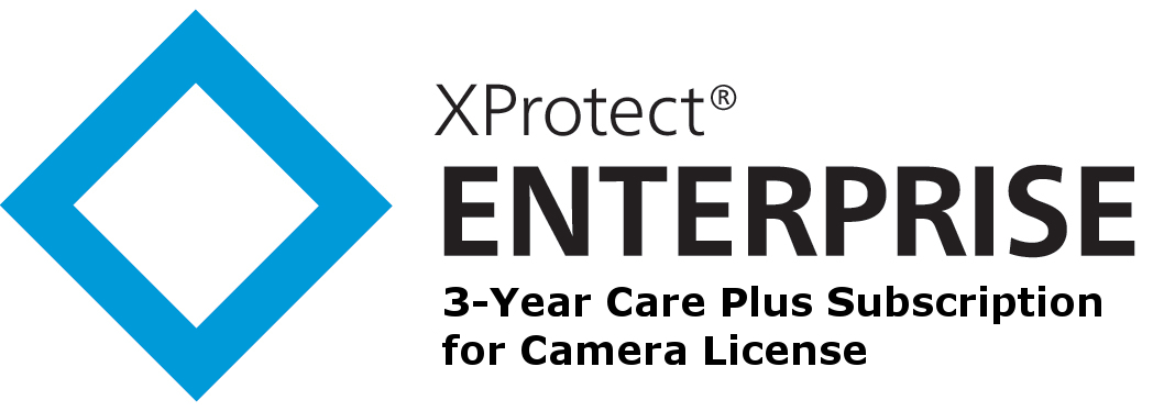 Milestone 3 Year Care Plus For Xprotect Enterprise Camera