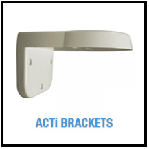 ACTi Brackets