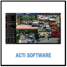 ACTi Software