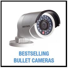Bestselling Bullet Cameras