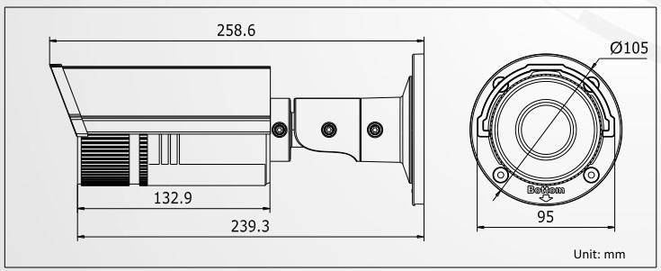 DS-2CD2622FWD-I
