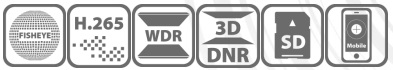 Hikvision DS-2CD2935FWD-I dimensions
