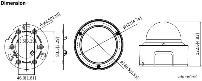 DS-2CD7126G0/L-IZS