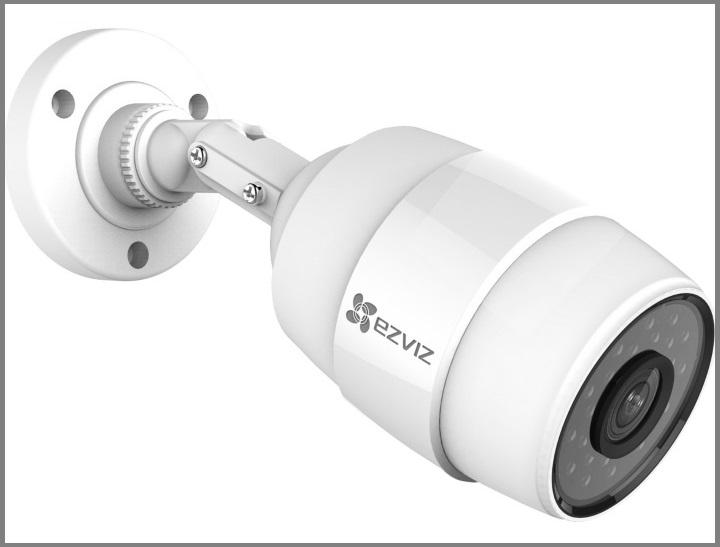 EZ-C3C Camera