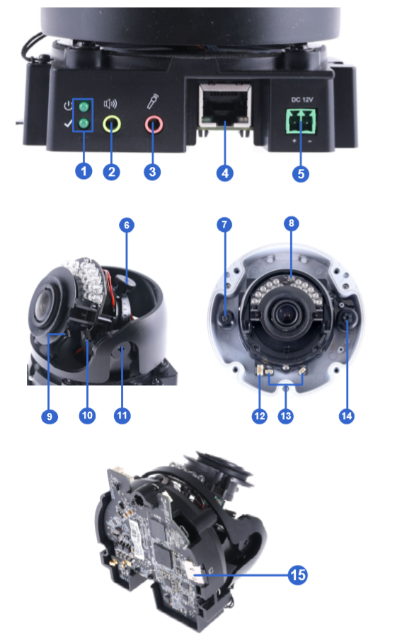 GV-VD8700 overview 1