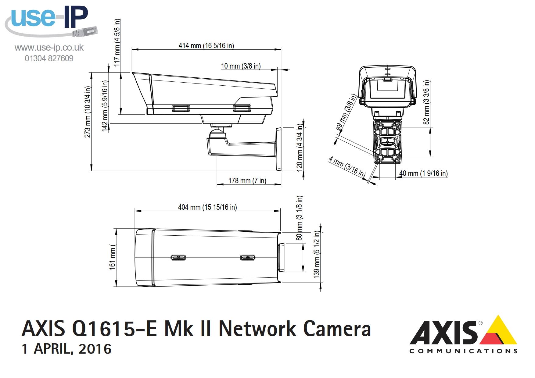 Q1615-E Mk II