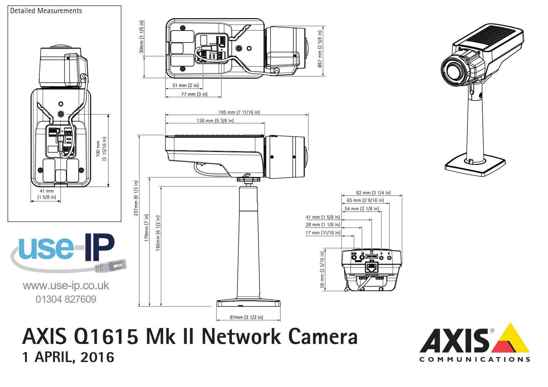 Q1615 Mk II