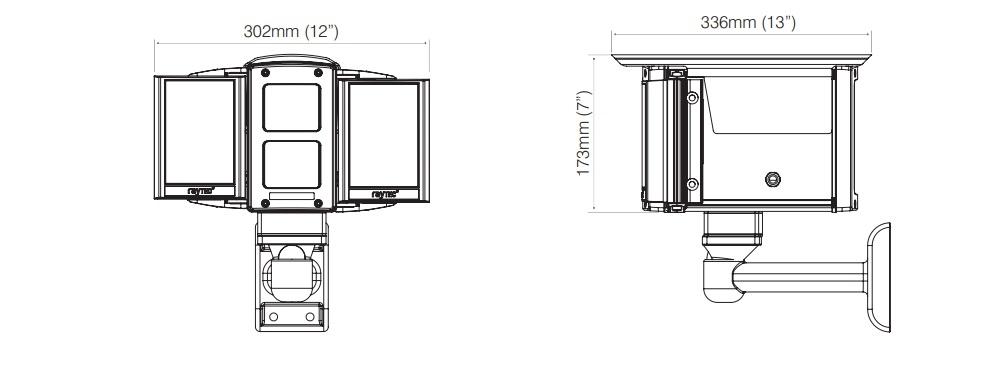 VAR2-VLK-i4-2 dimensions