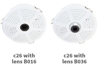 c26B Lens