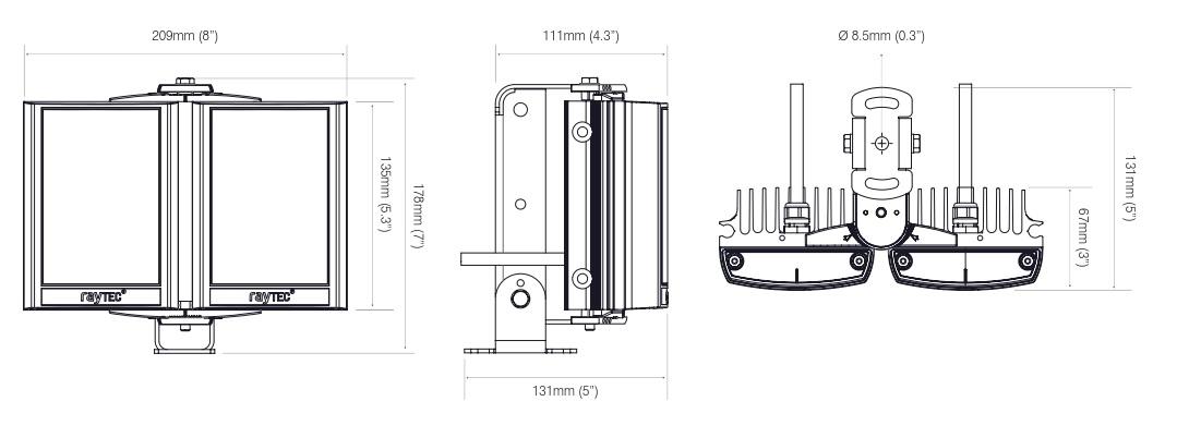 VAR2-i4-2 dimensions