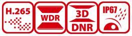 iDS-TCM403-AI Features