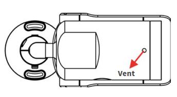 VB1A-4-IR Vent