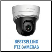 Bestselling PTZ Cameras