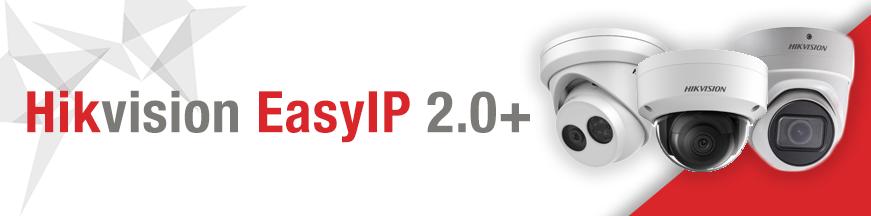 EasyIP 2.0 Plus Banner