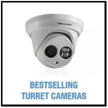 Bestselling Turret Cameras