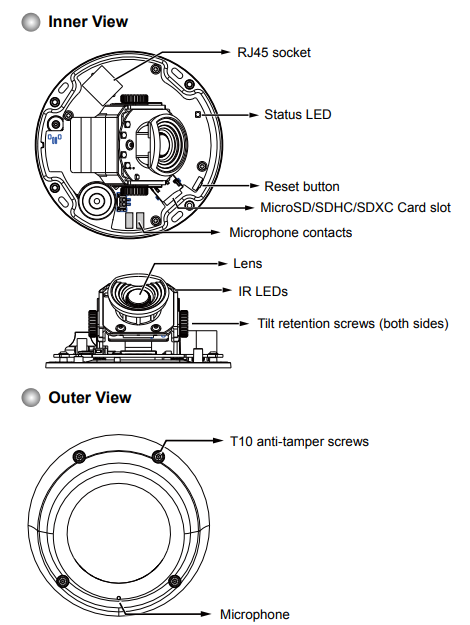 FD8366-V View