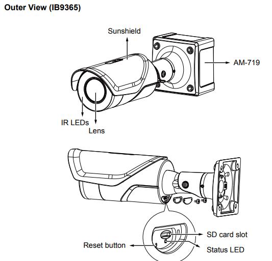 IB9365-EHT View