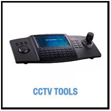 IP Camera Tools