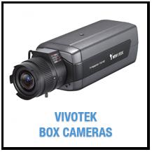 Vivotek Box IP Cameras
