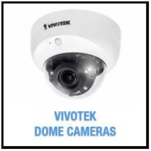 Vivotek Dome IP Cameras