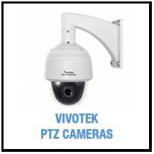Vivotek PTZ IP Cameras