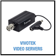Vivotek Video Servers