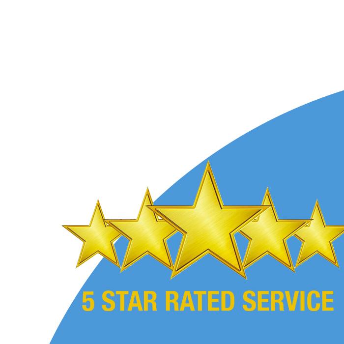 use-IP 5 Star Service