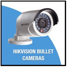 Hikivison Bullet