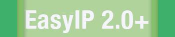Easy IP 2.0+ Badge
