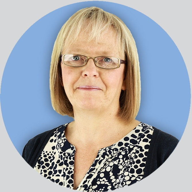 Sandra Stewkesbury