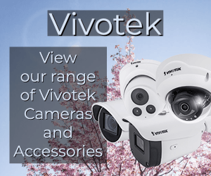 View our range of Vivotek Cameras and Accessories